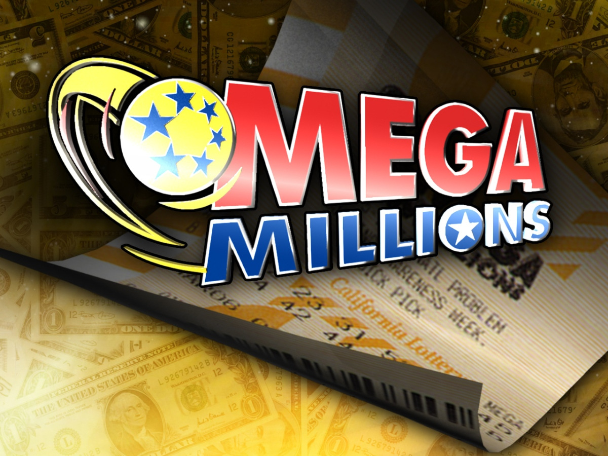 mega millions drawing