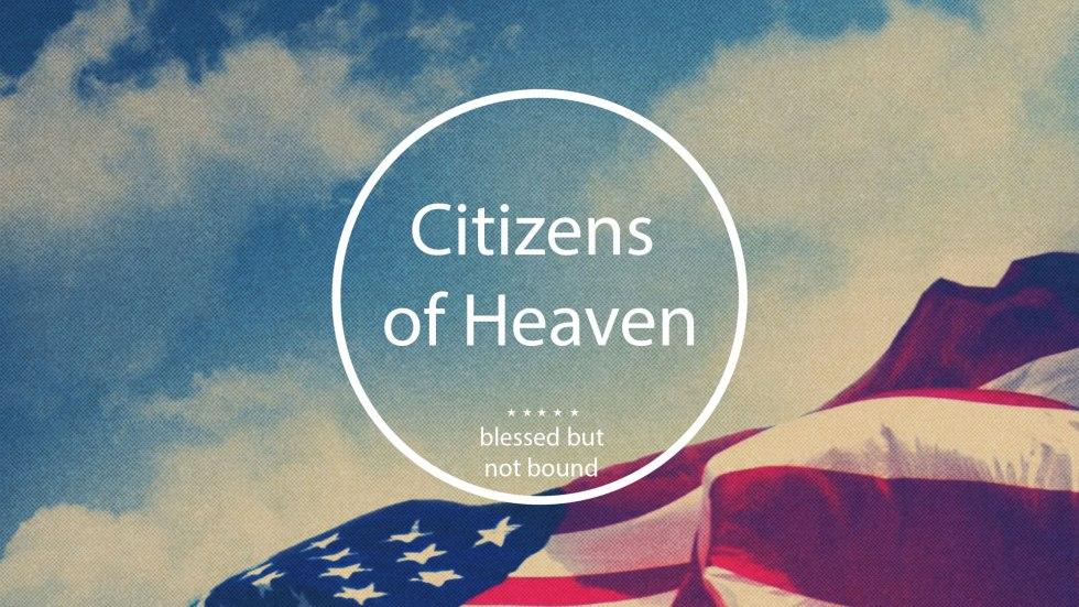 CitizensofHeaven
